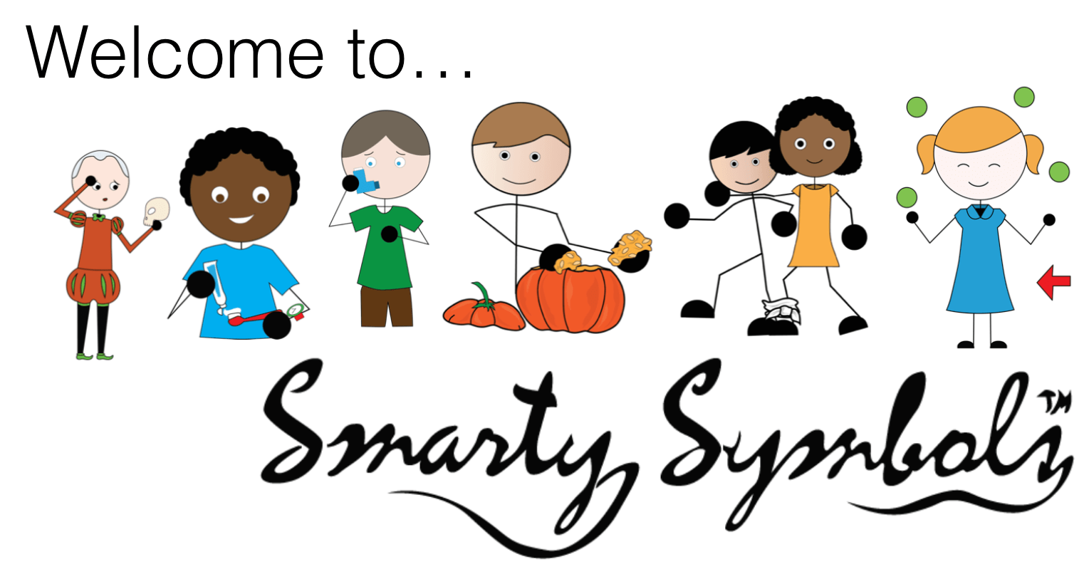 smarty symbols for teachers