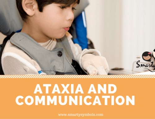 Ataxia and Communication