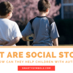 What is a social Story and how they can help children with Autism